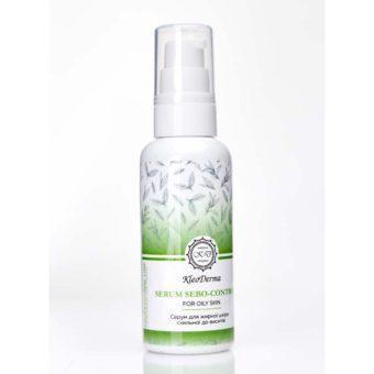 Sebo-Control Serum for oily skin